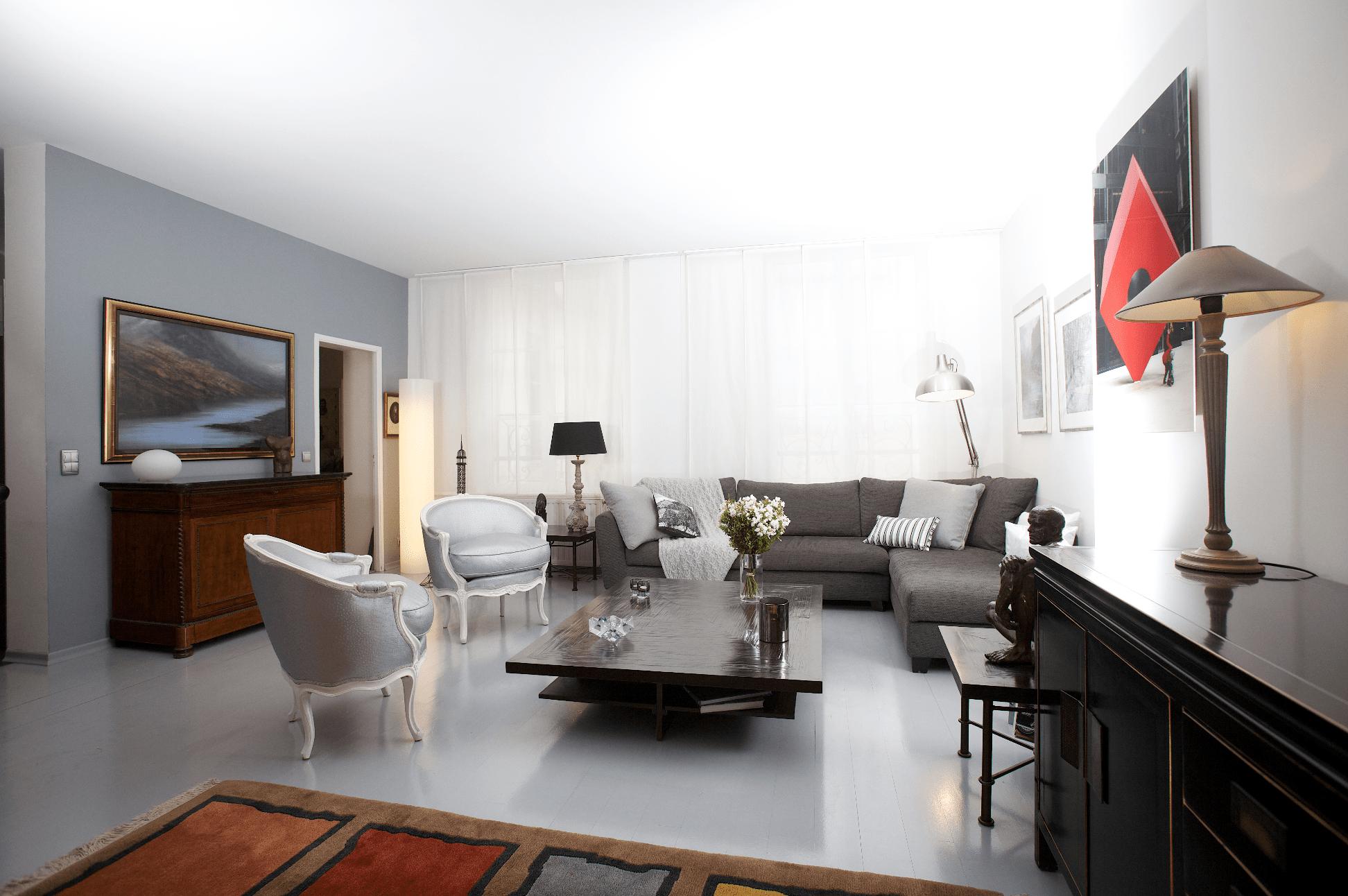 Architecte Interieur Paris Petite Surface architecte d'intérieur | décoratrice | michèle boni | paris